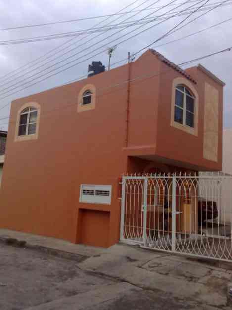 Casa en venta los reyes michoacan los reyes estacionamiento - Apartamentos turisticos casas de los reyes ...