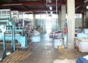 Oportunidad!. Nave Industrial Y Comercial en Venta 600 m² m2
