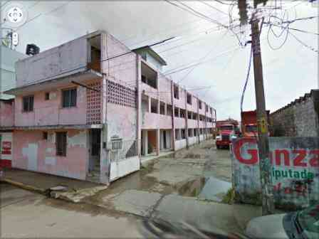 V190 Vendo edificio comercial en el centro de Coatzacoalcos