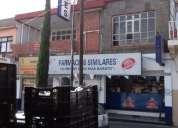 Oficina comercial en renta, calle 27 poniente, 3 sur, col. chulavista, puebla, puebla