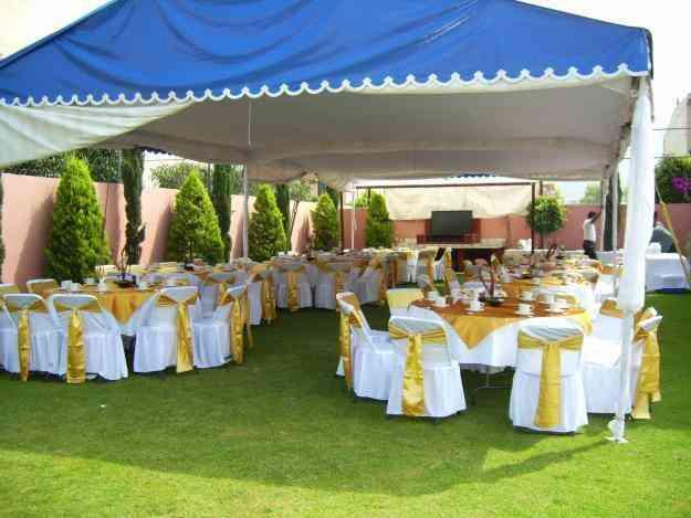 Carpas mesas sillas taquiza banquete meseros arreglos for Sillas empresariales