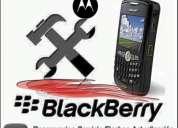 Aprovecha reparacion y servicio de radios blackberry