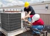 reparacion, mantenimiento y venta de aire acondicionado