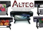 Reparacion de impresoras  sin costo de revision