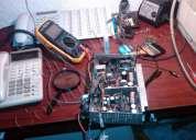 Venta programacion servicio a conmutadores ip panasonic siemens samsung avaya alcatel etc.