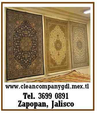 Lavado de alfombras y tapetes de todo tipo guadalajara for Alfombras y tapetes