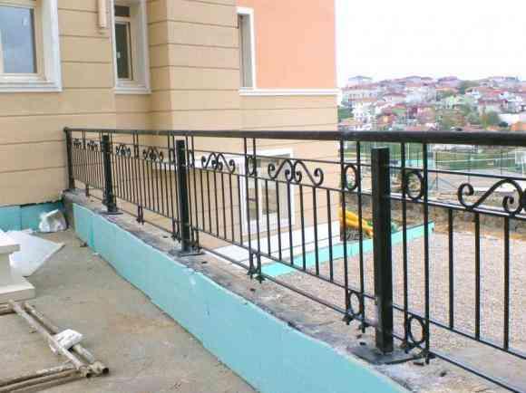 Related pictures barandales herreria para escaleras for Escaleras de trabajo