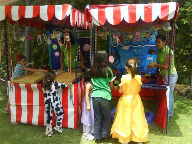 Show botargas animadoras puestos kermes decoraci n con globos taquizas juegos martha payan - Juegos gratis de decoracion ...