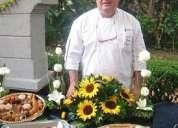 Bocadillos, buffets, banquetes, box lunch alta cocina deliciosos y tenemos promociones jul