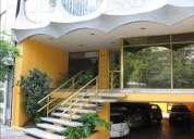 Rento oficina 32 m2 enfrente viveros de coyoacan.