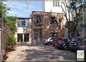 Local u oficinas en av. unión, planta alta 85 metros $8,500