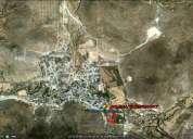 Vendo exelente rancho de 340hs en hecelchakan