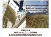 Se vende terreno en via atlixcayotl junto torre jv
