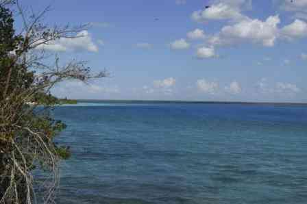 Terreno Costa Maya Bacalar