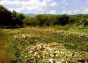 Venta de terreno en tepotzotlán 2460 m^2