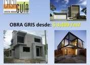 Arquitecto - construcciÓn