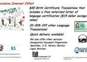 Traducción e interpretación español portugués, perito traductor