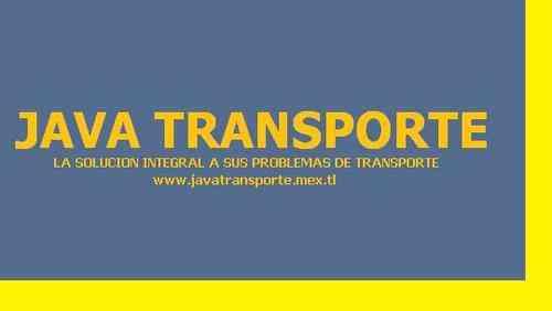 Servicio de mudanza en guadalajara java transporte - Mudanzas en guadalajara ...