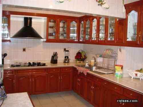 Cocinas integrales fabricacion, remodelacion y ensamblado   rincón ...