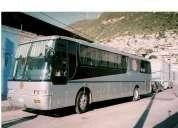 renta de autobuses turisticos en el df y edo. de mex.