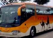 Renta de autobuses renta de vans