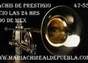 mariachis en cuajimalpa-real de puebla-47-55-16-10 urgentes