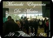 Contratar mariachis en mexico 59123680-24 hrs urgente df