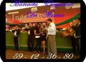 Mariachis en alvaro obregon 59123680 elegancia de mexico df
