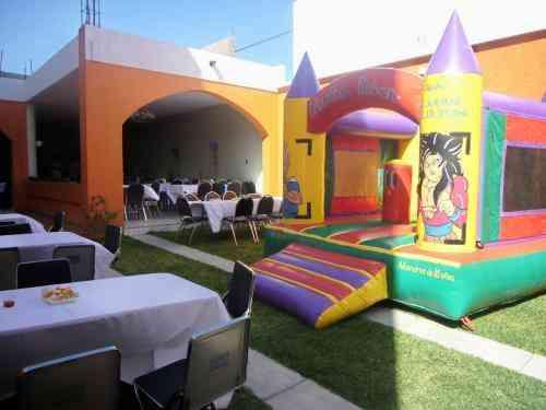terraza para tu evento