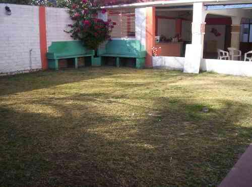 Se renta terraza cn jardin para eventos y fiestas for Terrazas para eventos