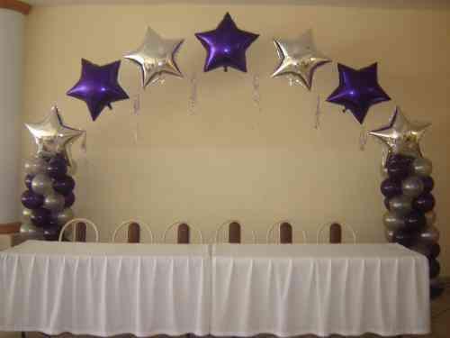 Mesa principal bautizo nino o nina aporte de images for Todo decoraciones