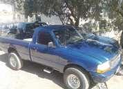 Pickt ford ranger 99
