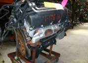 Se vende motor 3.7 liberty nitro durango cherokee dakota 07 a 10