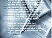 Asesoria legal despacho montes