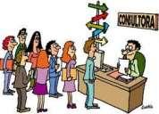 secretaria bilingue administrativa