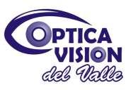Optica vision del valle, lente completo $299