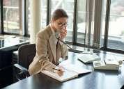 Despacho contable fiscal