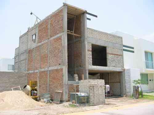 Planos Y Proyectos Casas Miguel Hidalgo Construcci N
