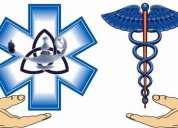 Se solicita medico general titulado