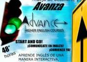 Advance centro de idiomas