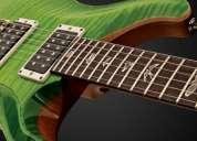 Clases de guitarra eléctrica, acústica, solfeo y armonía