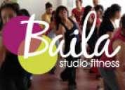 Clases de zumba, yoga, yoga infantil, tahitiano, tae-bo y jazz