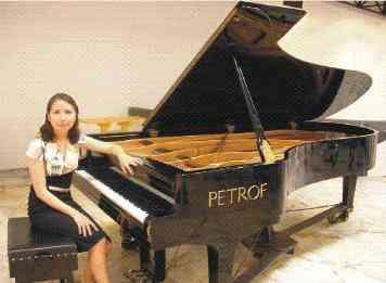 CLASES DE PIANO PERSONALIZADAS.