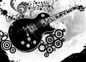 Clases de música a domicilio