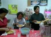 Curso de tacos de canasta