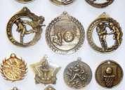 Medallas deportivas premiatex