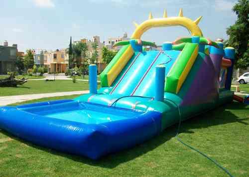 ... de inflables acuaticos y brincolines - Zapopan - Juguetes - Juegos