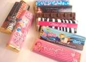 Chocolates personalizados para detalle....