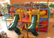 Juegos playgrounds para niños
