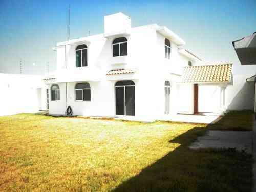 Casa Amueblada en Renta en Morillotla